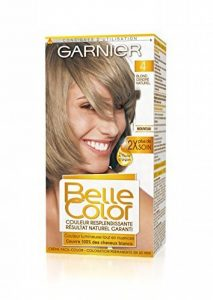 coloration blond naturel bio TOP 8 image 0 produit