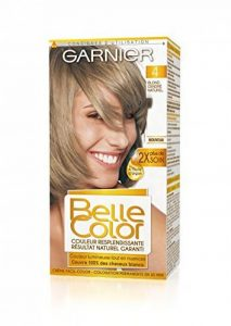 coloration blonde temporaire TOP 2 image 0 produit