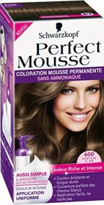 coloration cheveux blond miel TOP 2 image 0 produit