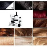 coloration cheveux blond miel TOP 6 image 3 produit