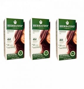 coloration cheveux herbatint TOP 14 image 0 produit