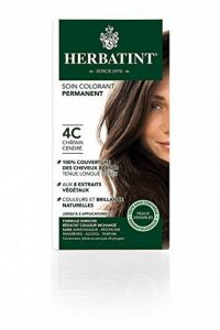 coloration cheveux herbatint TOP 3 image 0 produit