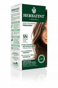 coloration cheveux herbatint TOP 5 image 0 produit