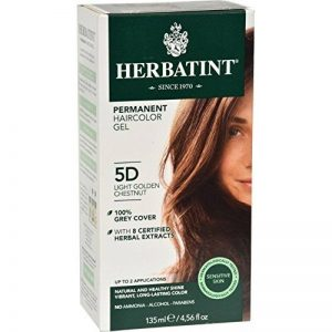 coloration cheveux herbatint TOP 9 image 0 produit