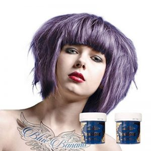 coloration cheveux lilas TOP 11 image 0 produit