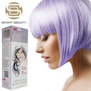 coloration cheveux lilas TOP 3 image 0 produit