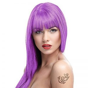 coloration cheveux lilas TOP 4 image 0 produit