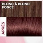 coloration cheveux marron glace TOP 3 image 3 produit