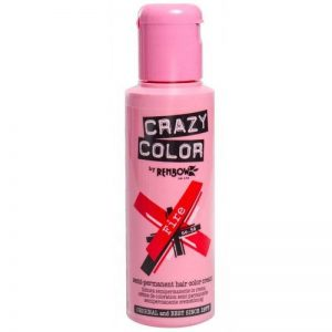coloration crazy color TOP 1 image 0 produit