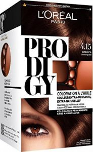 coloration l oréal chocolat TOP 2 image 0 produit