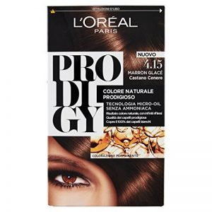 coloration l oréal chocolat TOP 3 image 0 produit