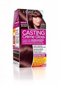 coloration l oréal chocolat TOP 6 image 0 produit
