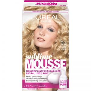 coloration mousse l oréal TOP 0 image 0 produit