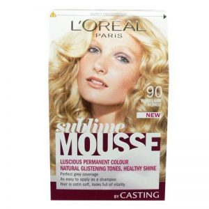 coloration mousse l oréal TOP 1 image 0 produit