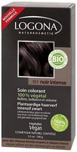 coloration naturelle cheveux blancs bio TOP 11 image 0 produit
