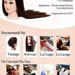 coloration naturelle cheveux bruns TOP 8 image 2 produit