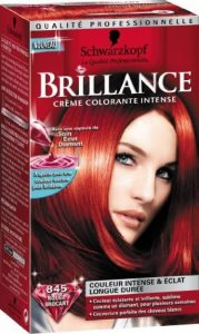 Coloration rouge -> faire une affaire TOP 2 image 0 produit