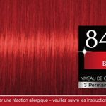 Coloration rouge -> faire une affaire TOP 2 image 4 produit