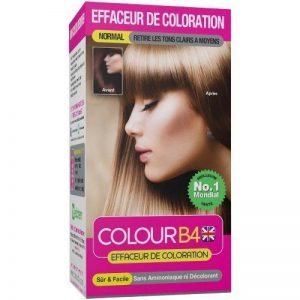 Colour B4 Normal - Effaceur de coloration de la marque Colour B4 image 0 produit