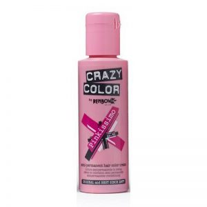Crazy Color Coloration Fugace Pinkissimo 100 ml de la marque Crazy Color image 0 produit