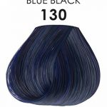 Creative Image Adore Shining Semi-Permanent Hair Color 130 Blue Black 118ml de la marque Creative Image Adore image 1 produit
