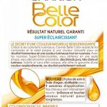Garnier - Belle Color - Coloration Permanente Blond - 111 - Cendré Naturel de la marque Garnier image 2 produit