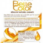 Garnier - Belle Color - Coloration permanente Noir - 80 Noir naturel Lot de 2 de la marque Garnier image 2 produit