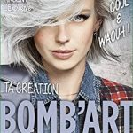 got2b L'Explosive Coloration Semi Permanent Bomb'Art Argent 098 - Lot de 2 de la marque GOT-2B image 2 produit