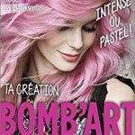got2b la Décadente 093 Coloration Semi Permanent Bomb'Art Rose - Lot de 2 de la marque GOT-2B image 2 produit