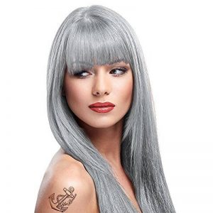 La Riche Directions Semi-Permanent Hair Colour Dye x2 Pack-Silver de la marque La Riche Directions image 0 produit