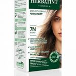 Phytoceutic Herbatint 7N/Blond Gel Permanent 120 ml de la marque Phytoceutic image 1 produit