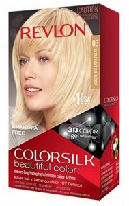 REVLON Colorsilk Coloration des Cheveux N° 03 Ultra Light Sun Blonde 59,1 ml de la marque Revlon image 0 produit