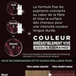Schwarzkopf Brillance Coloration Acajou Intense 876 60 ml - Lot de 2 de la marque Schwarzkopf image 1 produit