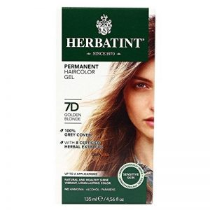 shampoing colorant blond TOP 0 image 0 produit