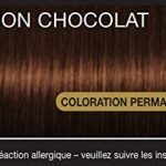 SYOSS SAINT ALGUE Oléo Suprême Coloration permanente 4-18 Marron Chocolat de la marque Syoss image 4 produit